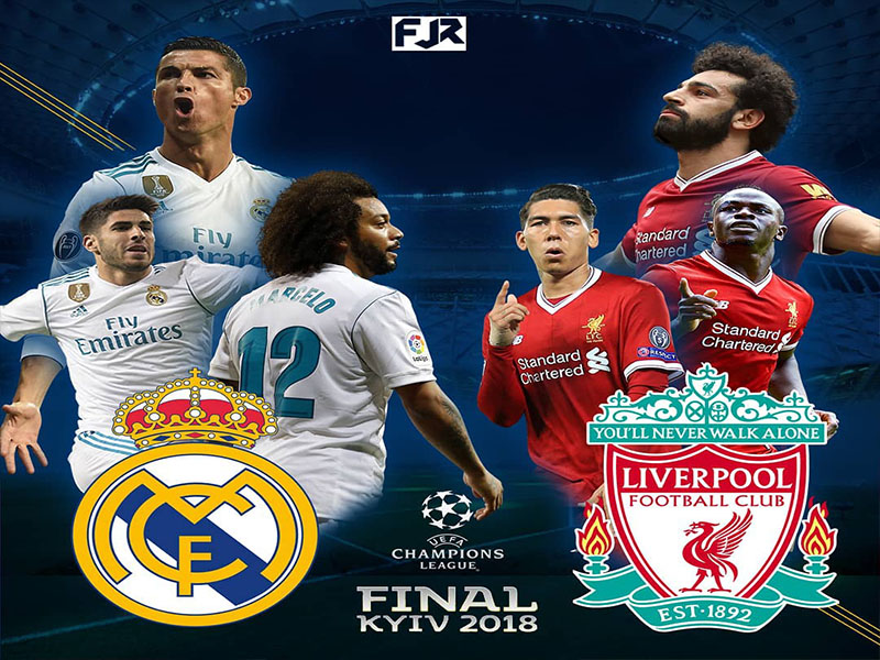 Jelang Final Liga Champions, 2 Komunitas Fans Klub Bangka Ini Optimis Timnya Juara