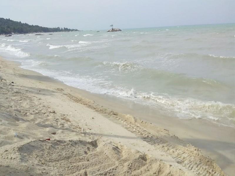 Kabar Pantai Batu Bedaun Tercemar Tumpahan Oli, Ternyata Faktanya Seperti Ini