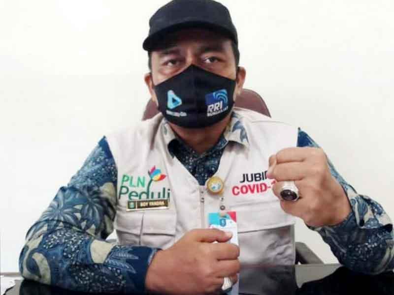 Kabupaten Bangka Kembali Tambah Satu Pasien Covid-19