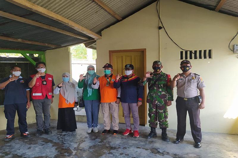 Kasus DBD Meningkat, PMI Babar Laksanakan Gerakan Bentas Jentik