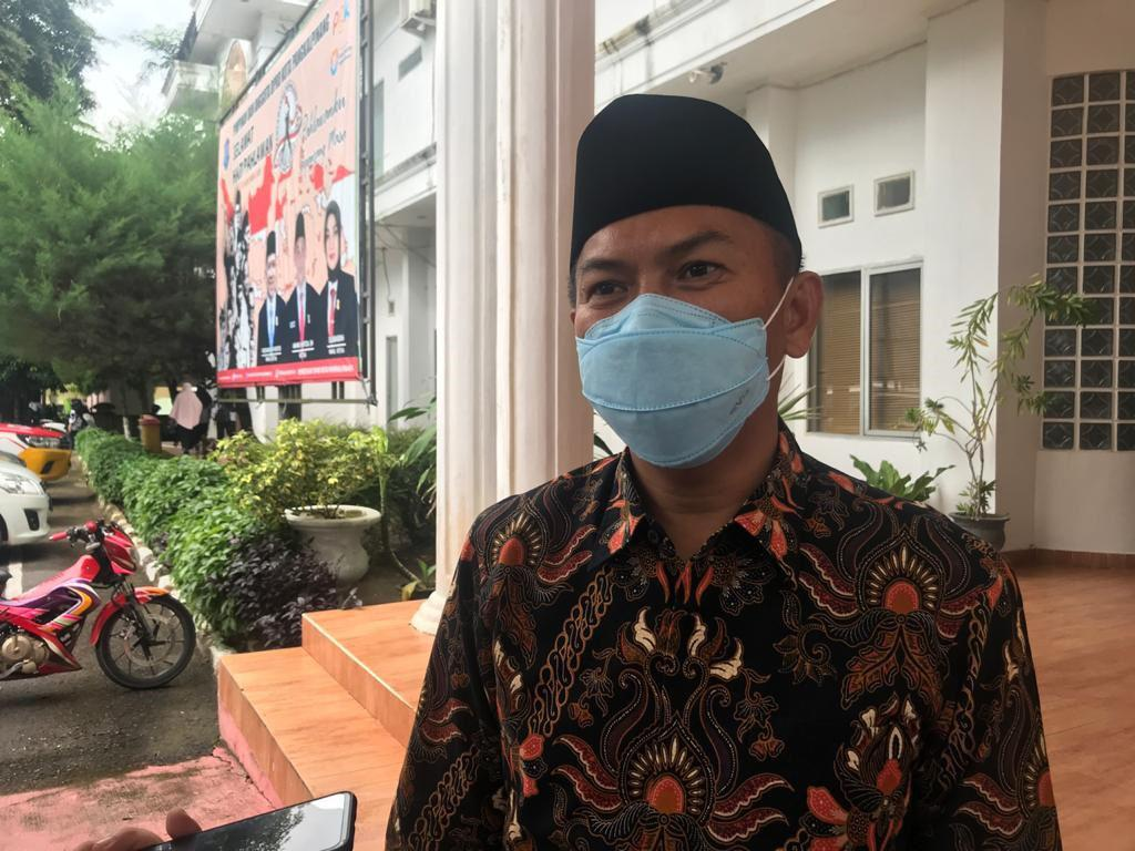Ketua DPRD Dukung Pemkot Pangkalpinang Bangun Dua Rumah Singgah