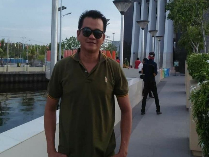 Ketua HNSI Bangka Harap PT. Timah Akomodir Aspirasi Nelayan