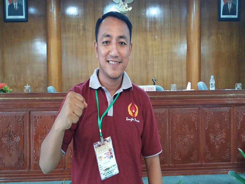 Ketua PASI Bangka Siap Dukung Ketua KONI Terpilih
