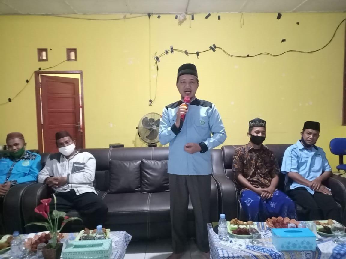 Ketua Umum DPD BKPRMI Bangka: Paya Benua Desa Bernuansa Islami