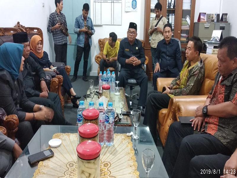 Kombes Pol Zaidan Jadi Kuasa Hukum Pedagang Korban Pemukulan Anggota Dewan