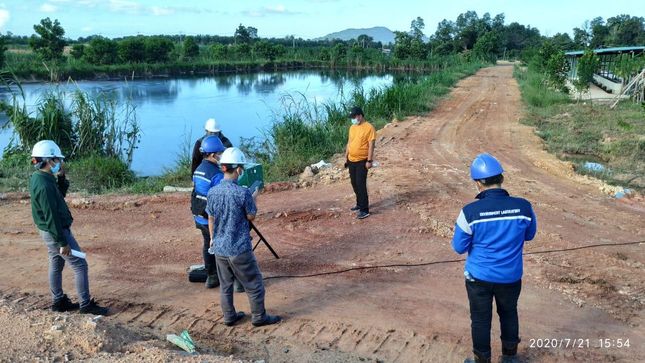 Konsisten Lakukan Perbaikan, PT. BAA Datangkan Konsultan Lingkungan Dari Bandung