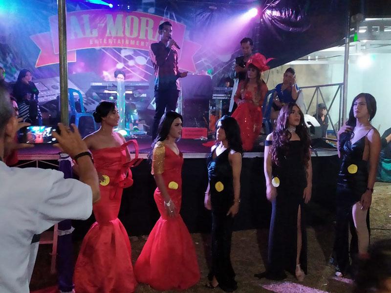Kontes Waria Bikin Heboh Pulau Bangka, Habib Salim Minta Aparat Segera Bertindak