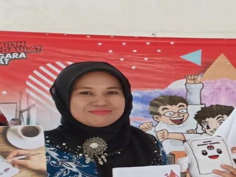 KPU Bangka Gelar Lomba Foto Pemilu