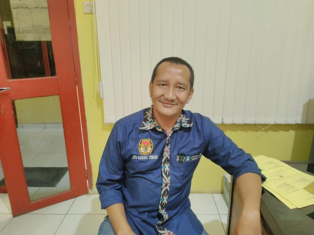KPU Bateng Imbau Masyarakat Terima PPDP Saat Melaksanakan Coklit 15 Juli Mendatang