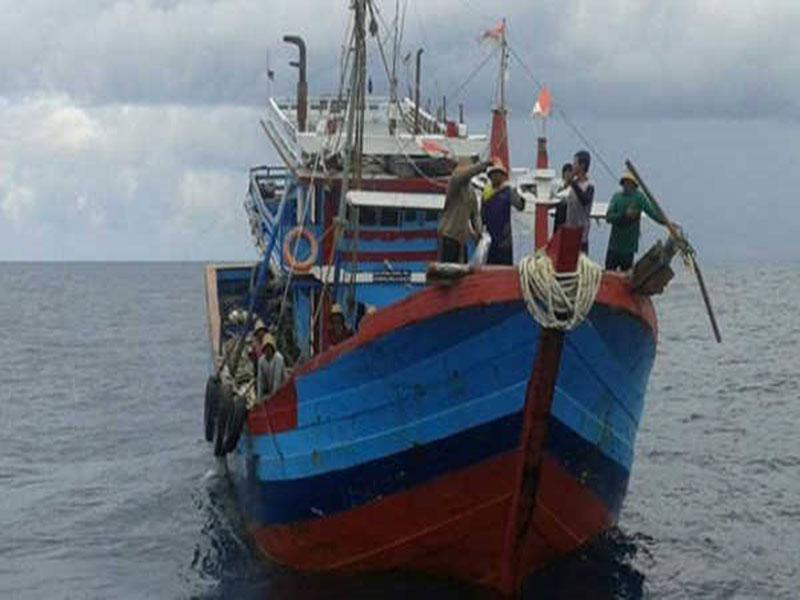 Lama Tak Terdengar, Aktivitas Trawl Disinyalir Makin Marak