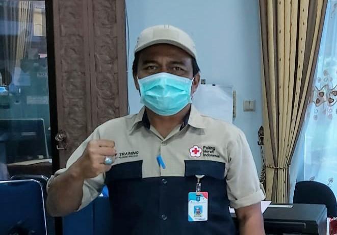 Lawan Pandemi Covid-19, Tim GTPP Pemkab Bangka Lakukan Pemeriksaan Swab 7 Orang Pendatang