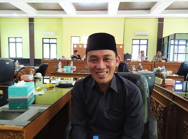 Legislator Bateng Desak Eksekutif dan APH Tanggap Konflik Sosial Akibat Tambang Ilegal