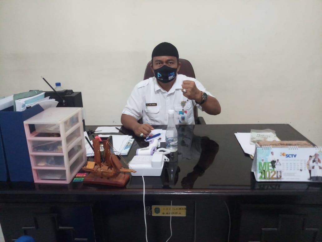 Masih Masuk Zona Merah, Kabupaten Bangka Tunda Proses Belajar Mengajar di Sekolah