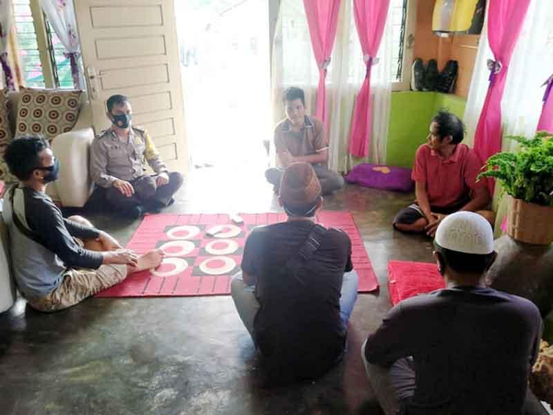 Melaut dari Muara Baru Jakarta, Dua ABK Ditemukan Hanyut di Perairan Tanjung Berikat