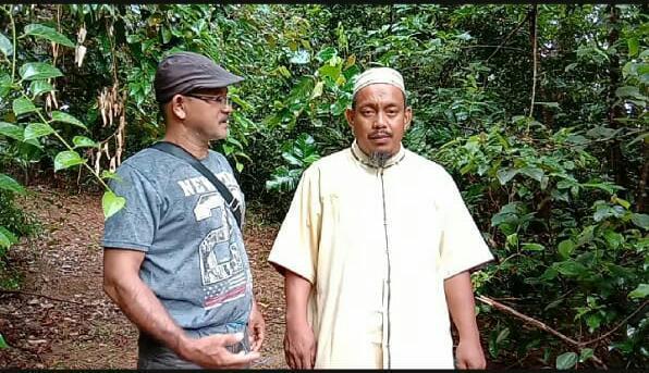 Menelusuri Jejak Masuknya Islam di Wilayah Selatan Pulau Bangka (Bagian I)