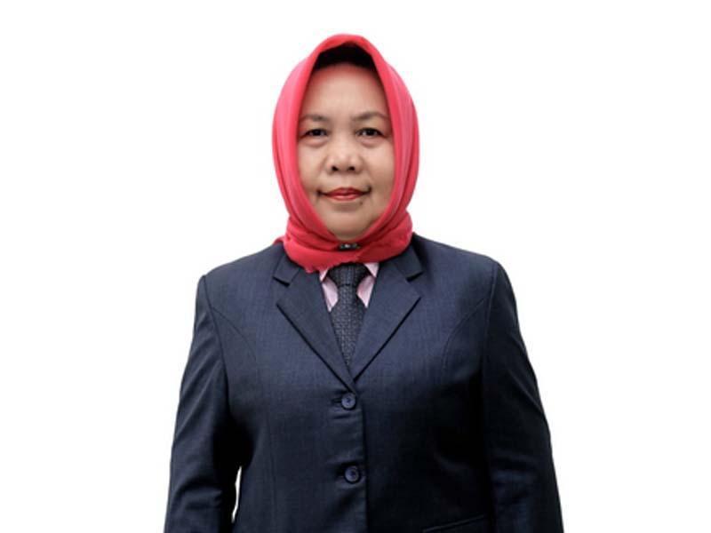 Mengenang Ibnu Saleh, Radmida Dawam: Sesama Anak TNI Sudah Seperti Saudara dengan Beliau