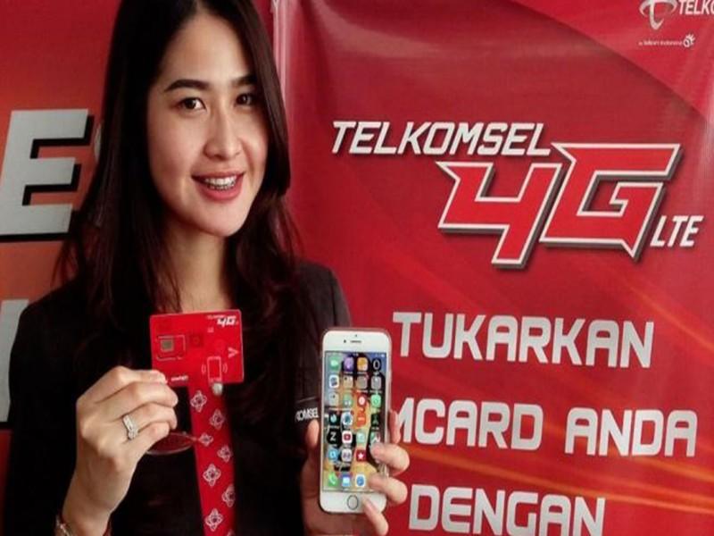 Menggebrak Inovasi 4G, Cara Telkomsel Menuju Era IoT