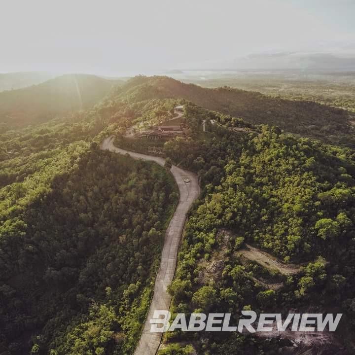 Menikmati Golden Hours di Bukit Bebek Emas, Rasakan Sensasinya Sembari Nyeruput Kopi Hangat