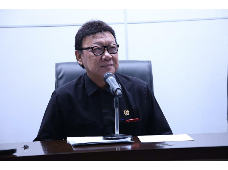 Menteri PAN-RB Tetapkan Jam Kerja ASN Selama Bulan Ramadan, Cek Yukk