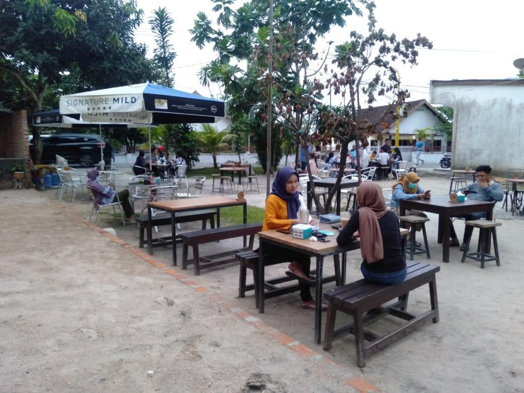Menu Dapoer Fezdaf Gorong Gorong Belitung Ini Murah dan Lezat, Cukup Rp 20.000 Saja!