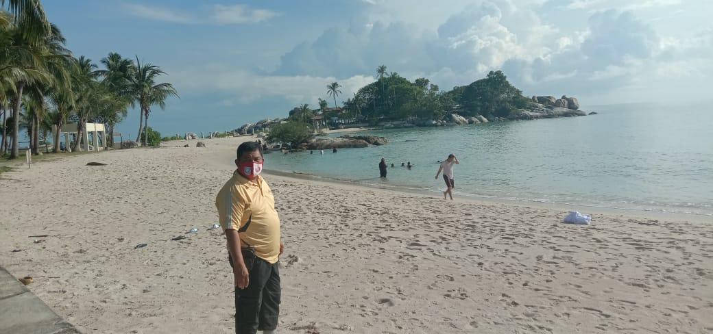 Menuju Kebangkitan Pariwisata Babel 2021, Rofiko Sebut Disbudpar Siapkan Lima Strategi