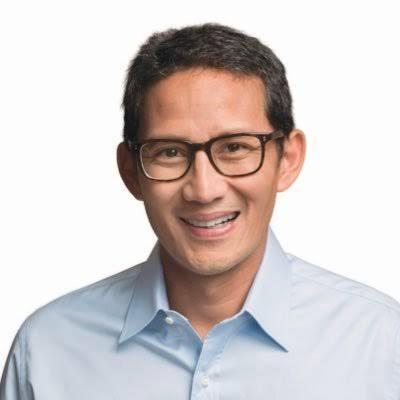 Mimpi Menparekraf Sandiaga Uno, Tahun 2021 Ini Pariwisata Indonesia Bangkit