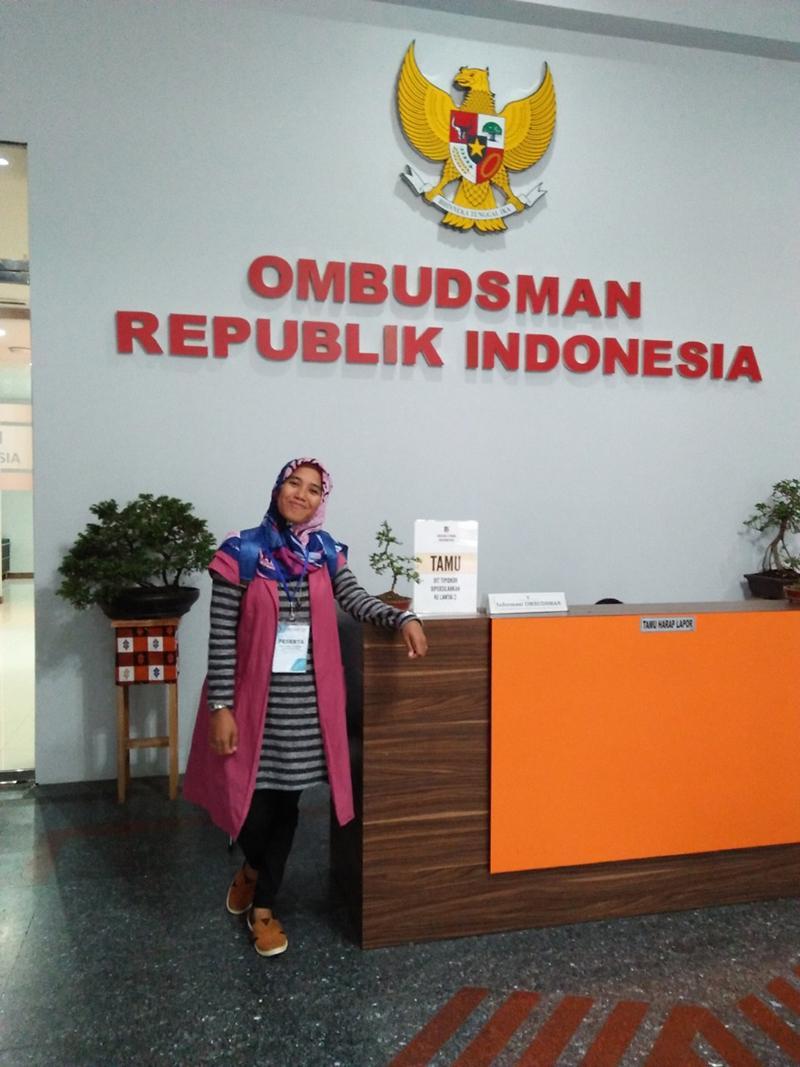 Ombudsman Babel Ingatkan Kepala Desa Agar Lebih Memahami Prosedur Pemberhentian Perangkat Desa dan RT