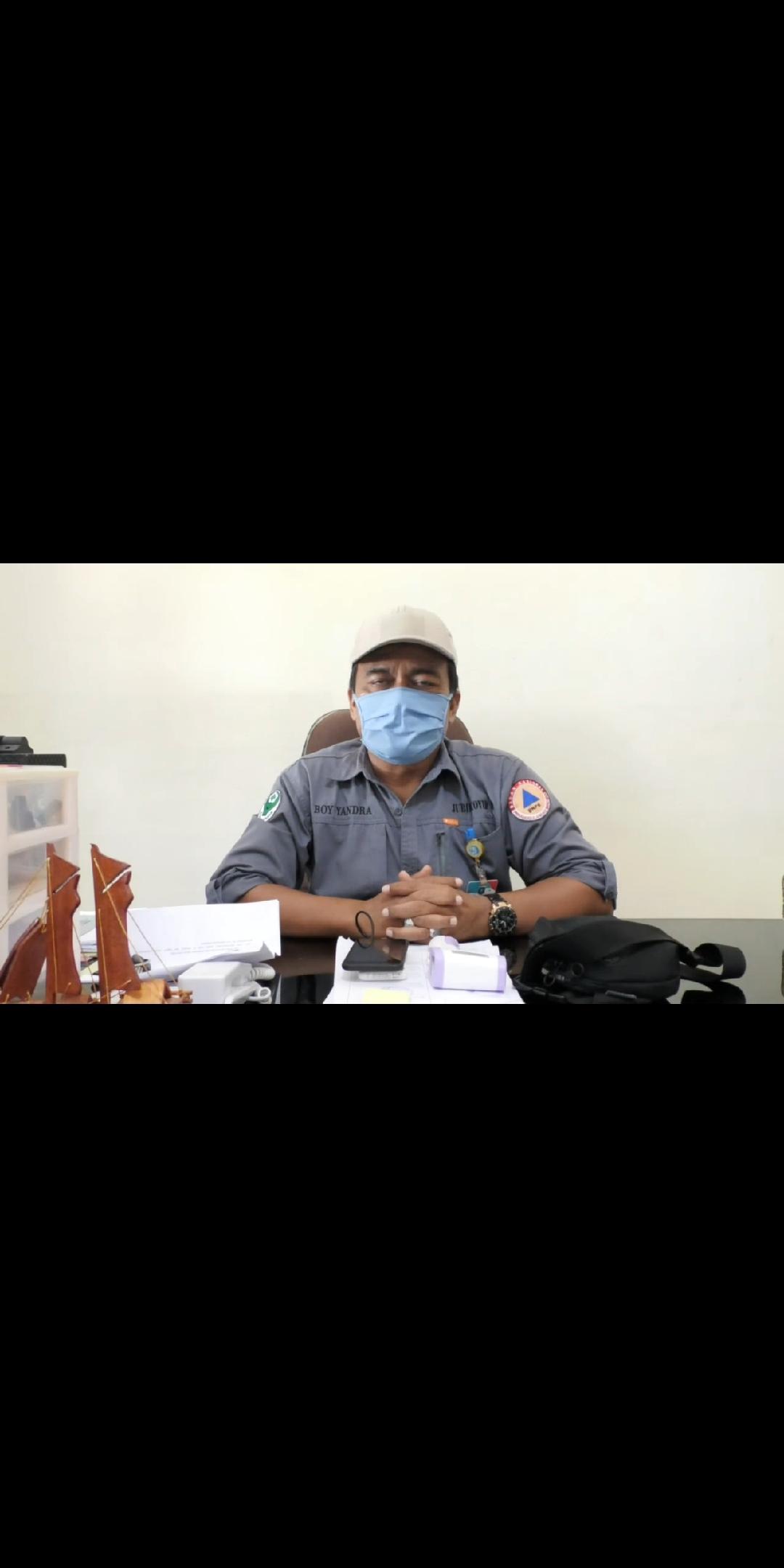 Pasien Positif Covid-19 Di Kabupaten Bangka Hari Ini Bertambah 1 Kasus