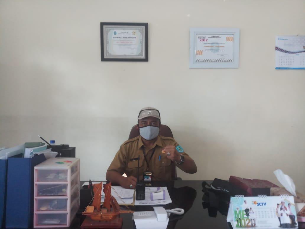 Pasien Positif Covid-19 di Kabupaten Bangka Kembali Bertambah 1 Kasus