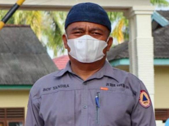 Pemkab Bangka Tetapkan 5 Kelurahan dan 3 Desa Jalankan PPKM Skala Mikro