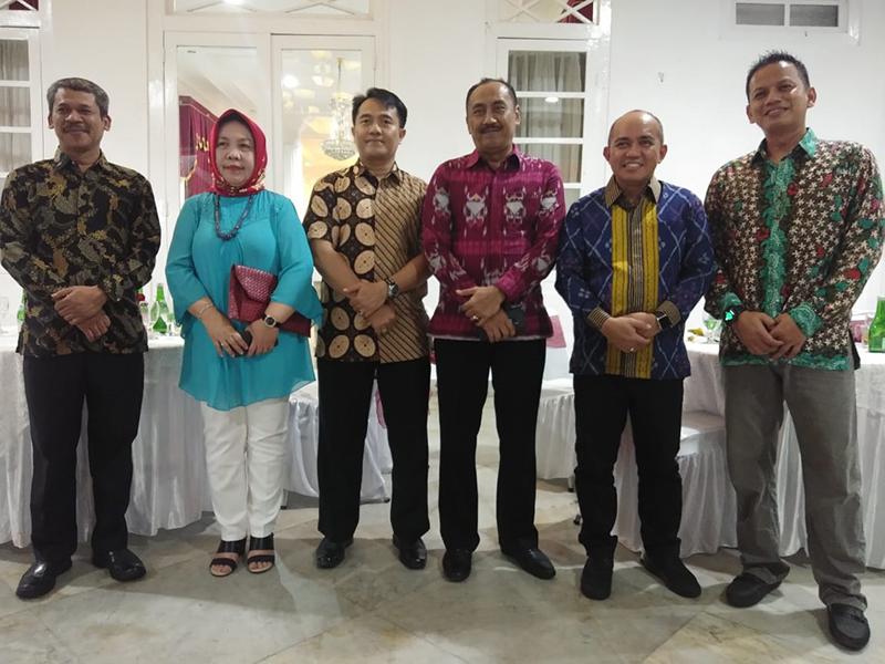 Pemkot Pangkalpinang Gelar Pisah Sambut Anggota DPRD Pangkalpinang