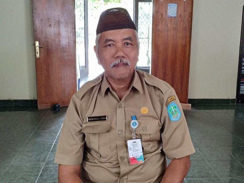 Pendaftaran Dibuka Selama Delapan Hari, Pelamar CPNS di Kabupaten Bangka Mencapai 926 Orang