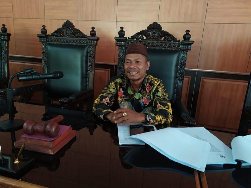 Pengesahan Tartib dan AKD DPRD Bateng Menunggu Pimpinan Definitif Dilantik