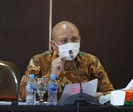 Penghulu di Bangka Belitung Dapat Bantuan 1 Juta/Bulan