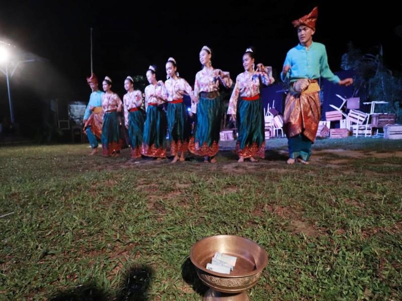 Peringati Hari Sumpah Pemuda, Kampung Urang Bangka Gelar Pentas Seni dan Budaya