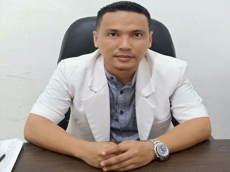 Peringati Hari Sumpah Pemuda, Puskesmas Riau Silip Gelar Donor Darah Bersama