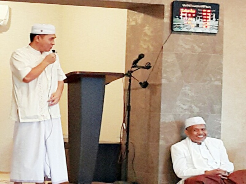 Peringati Nuzulul Quran, Ustad Ajak Para Orang Tua Lakukan Amalan Ini