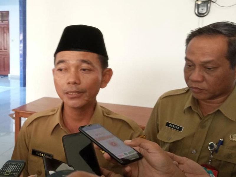 Persiapan Pemekaran Kabupaten, Pemkab Bangka Buat Tiga Kecamatan Baru