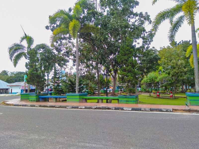 Pesepeda Wajib Tahu, Inilah Lima Lokasi Favorit Bersepeda di Manggar