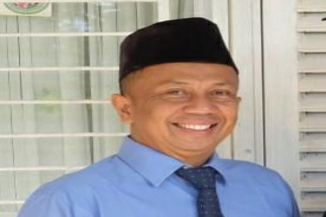 Pelaksana Tugas Kepala BKPSDM Kota Pangkalpinang, Eko Budi Hartono SSos MSi