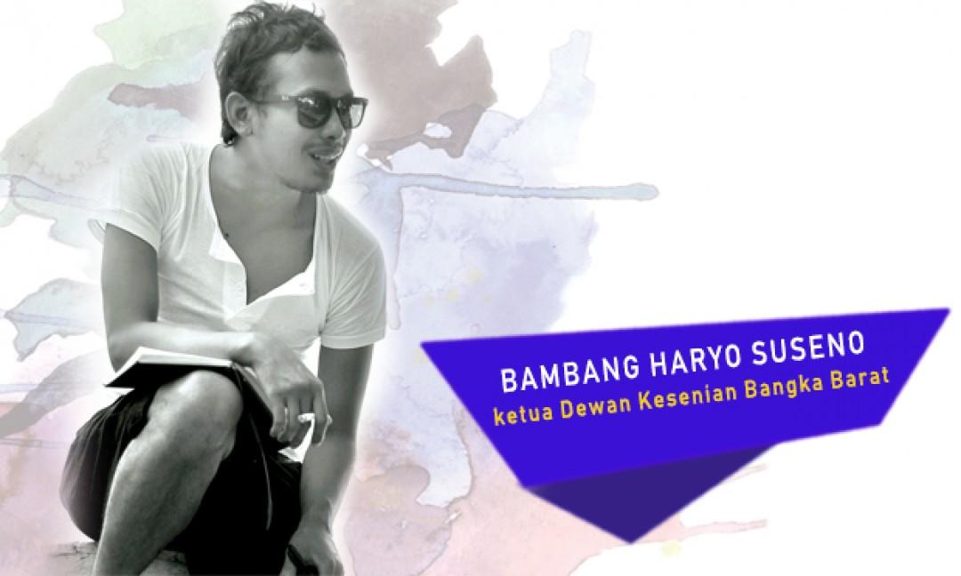 Bambang Haryo suseno