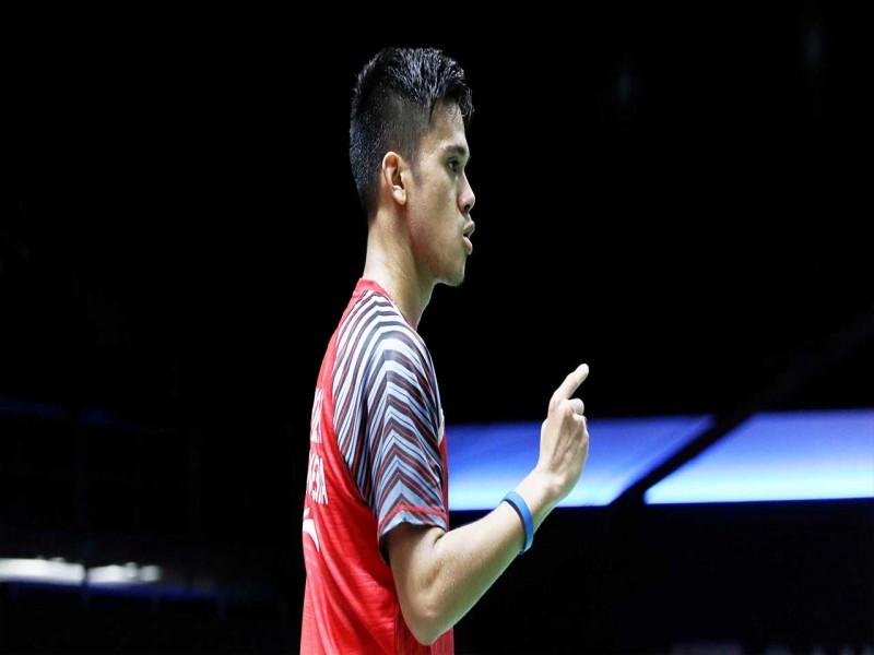 Piala Thomas, Indonesia Juara Grup B