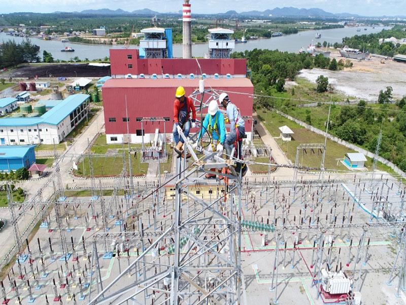 PLN Babel Berhasil Tingkatkan Penjualan 9,85 % di Triwulan I 2019