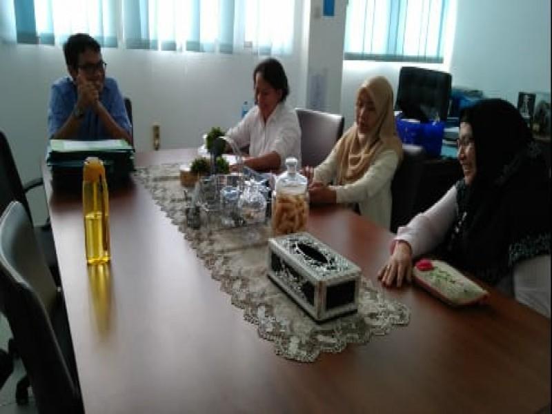 PPIDS UBB Diusulkan Menjadi Pusat Studi, Siap Membantu Provinsi Babel