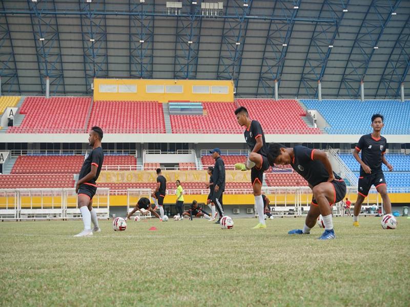 Preview Liga 2 2019: Sriwijaya FC VS Babel United, Duel Seru Tetangga Dekat
