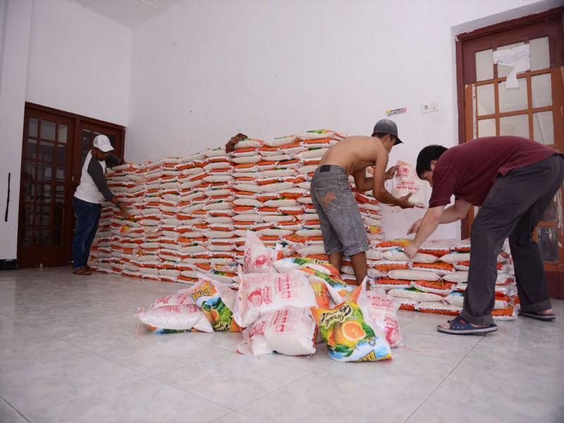 PT TIMAH Akan Salurkan 3.000 Paket Sembako untuk Wilayah Bangka