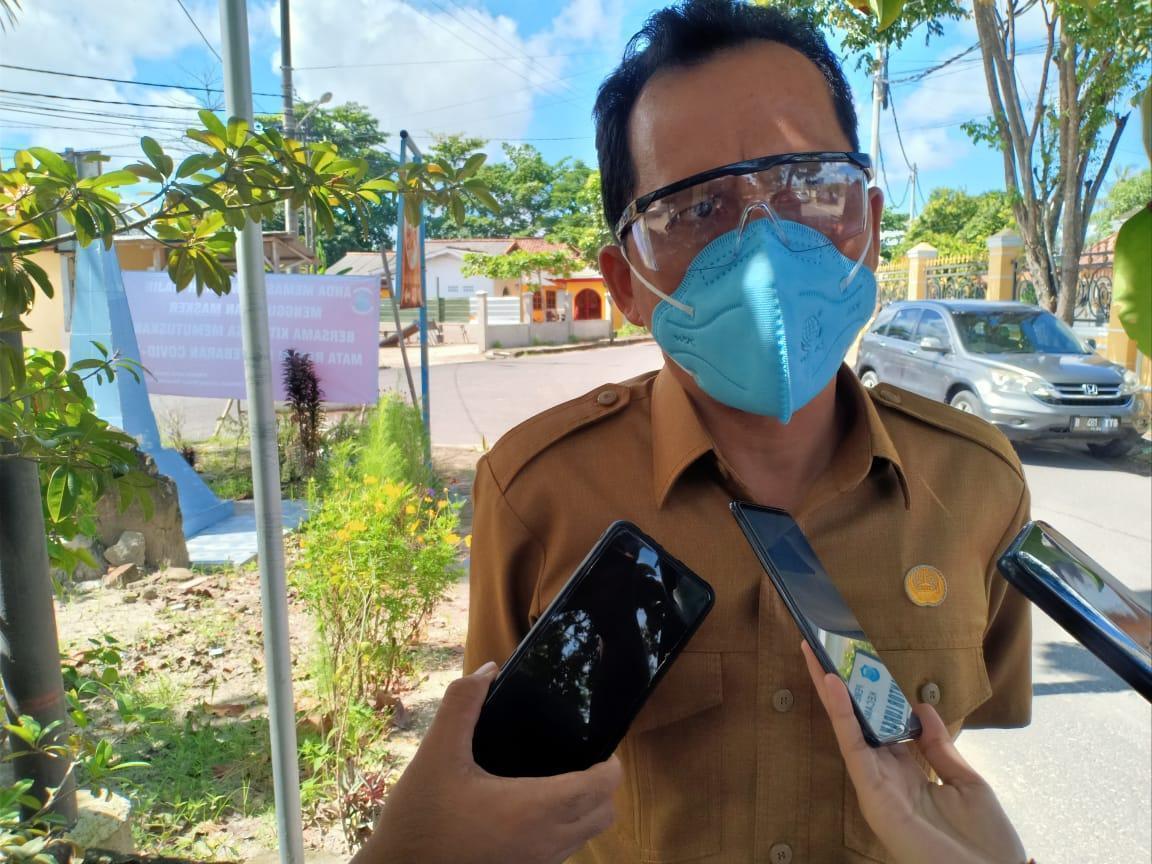 Puskesmas se-Pangkalpinang Diminta Turun Sosialisasikan 3M Sampai Pandemi Berakhir
