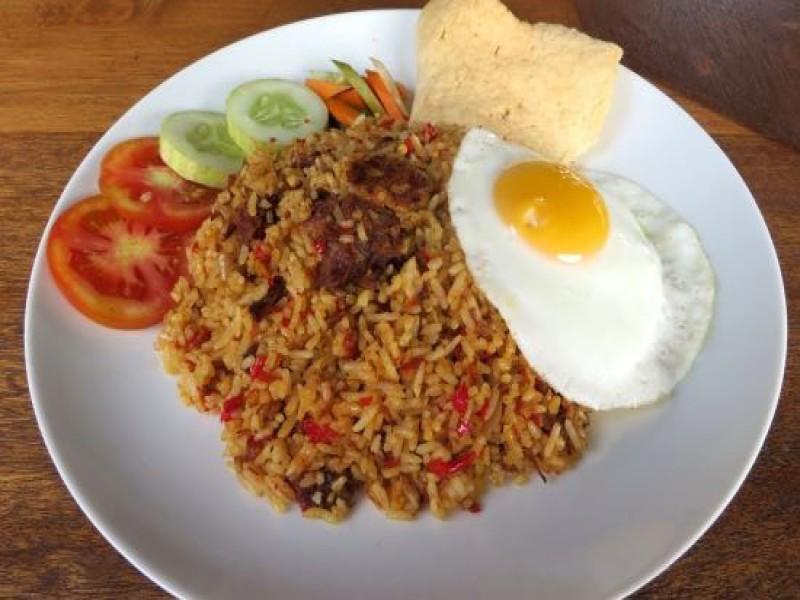 Resep Masakan 3 Resep Nasi Goreng Sederhana Yang Enak Dan Sehat