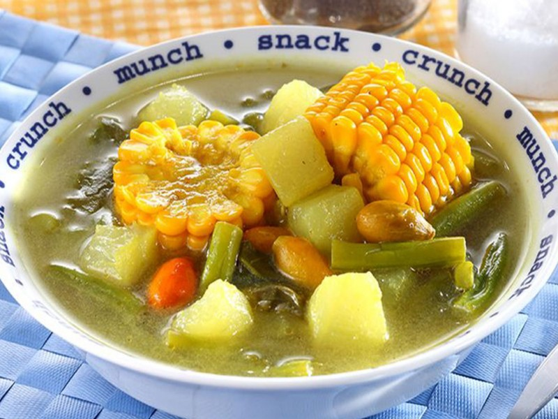 Resep Masakan 9 Resep Masakan Rumahan Praktis Yang Wajib Dikuasai