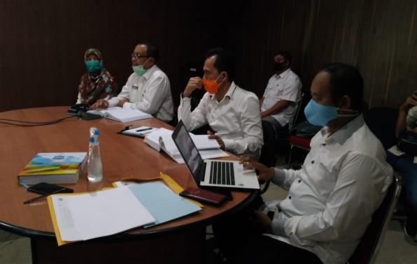 RSUD Depati Hamzah Kota Pangkalpinang Akan Jadi Rumah Sakit Health Tourism
